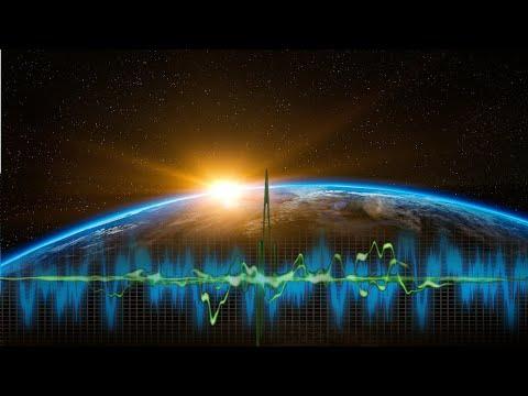 Die Erde - Ein Planet der Frequenzen