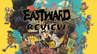 Eastward review -  A Calming, Comical Crusade (Video Game Video Review)