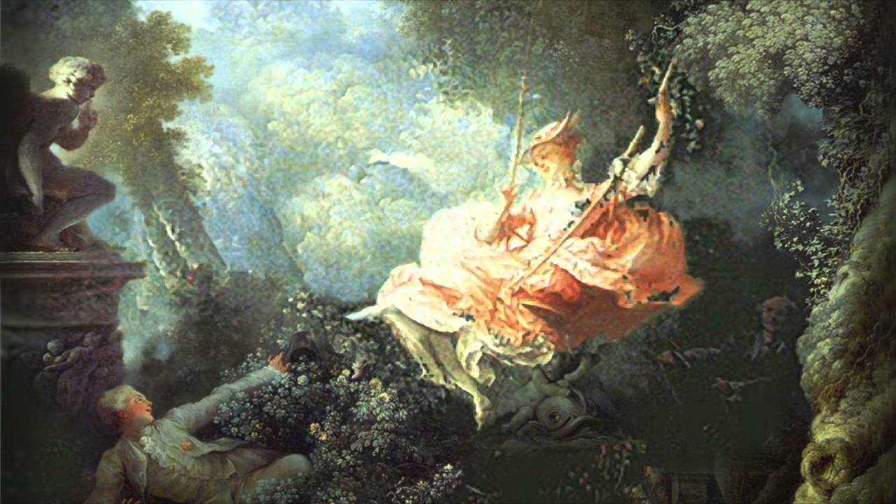 jean honoree fragonard art analysis of the swing The swing by jean-honoré fragonard this is a painting by jean-honoré fragonard in the french rococo style which comes out of the 18th century though it is not as opulent as the early 17th century style, it is still lavish.