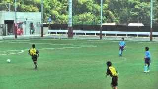 U15日本クラブユース選手権大会地域予選~GL3、トーナメント1回戦