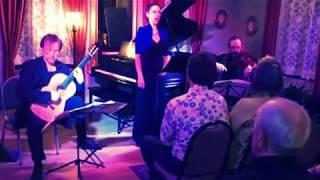 Ronald Pearl 3 Songs - ADAA Trio