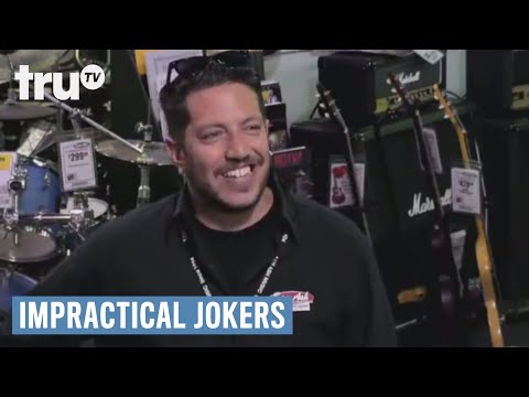 Impractical Jokers - Bad Jokes And Sour Melodies