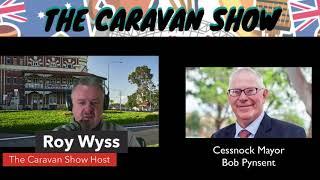 The Caravan Show. Episode 19. Cessnock