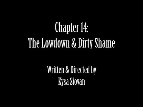 """The """"Lowdown"""" on Chapter 14 *Update*"""
