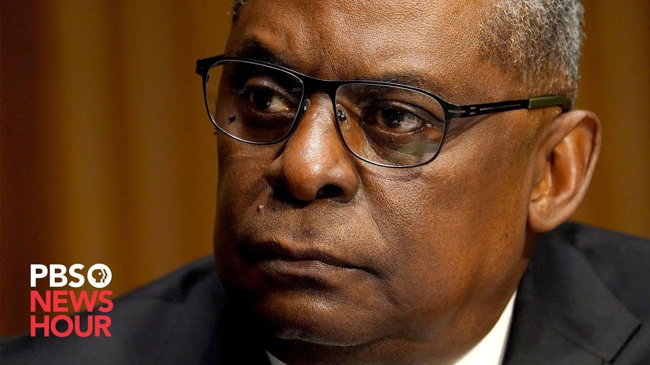 Lloyd Austin Confirmed as Defense Secretary