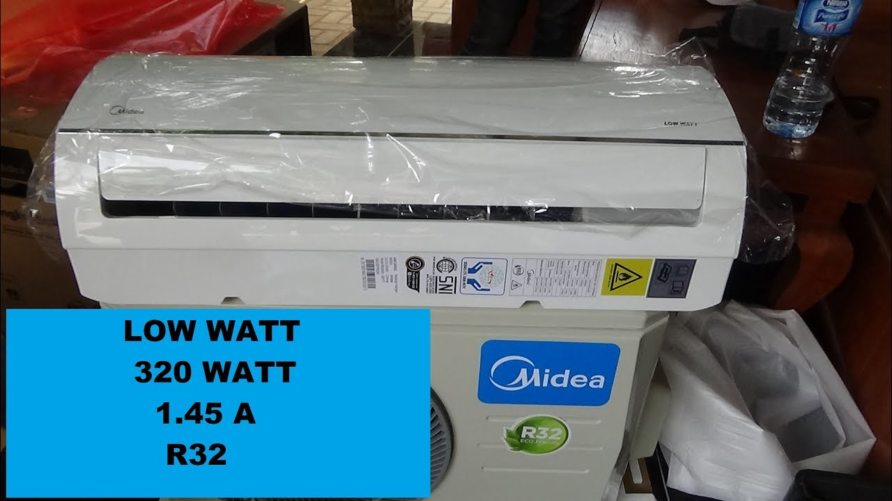 Jual Harga Ac 1 Pk Lg Berapa Welcome To Sharp Split Sayonara Panas Ah Ap 9shl Low Watt Putih Review Midea 05 Id Know