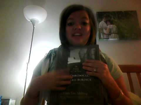 The Mysteries of Harris Burdick Book Talk