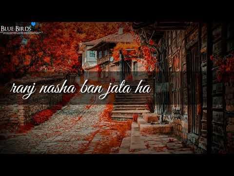 Aye Kaash Kahin Aisa Hota ,Mohra whatsapp status