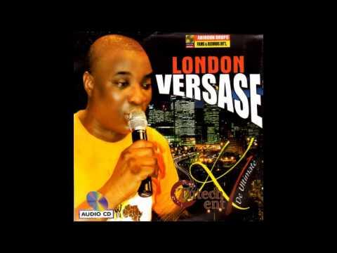 K1 De Ultimate - London Versase