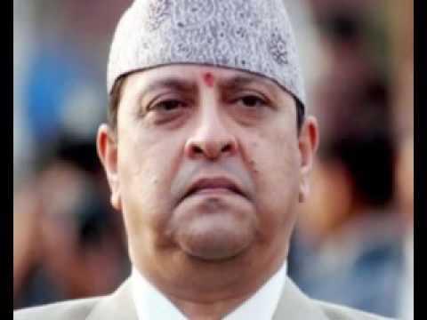 Khabar Bhitra Ko Khabar - (Former King Gyanendra Shah's press release)
