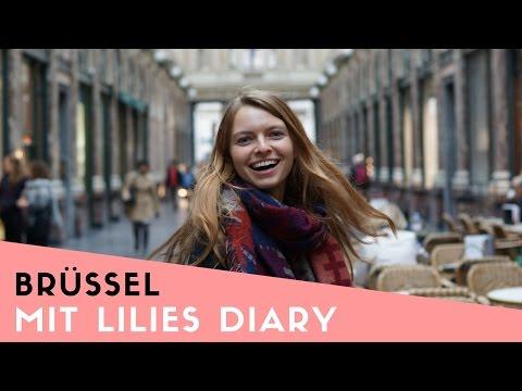Meine Brüssel Reisetipps ❘ REISEN ❘ BELGIEN ❘ Lilies Diary