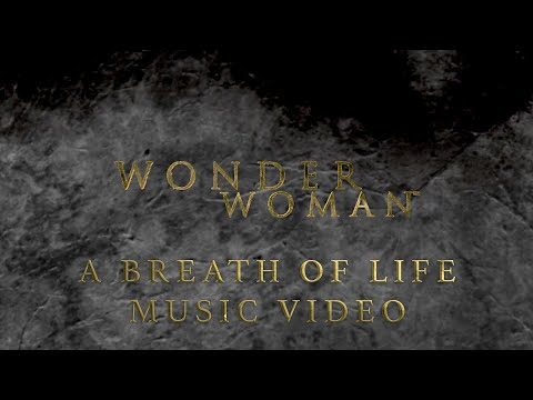 Wonder Woman AMV Breath of Life