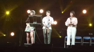 20170312 パシフィコ横浜 AKB48チーム8 『遠距離ポスター』 佐藤七海 早...