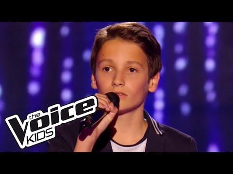 Let Her Go - Passenger | Matthieu | The Voice Kids 2016 | Blind Audition