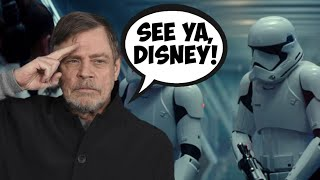 The real reason critics hate The Rise of Skywalker