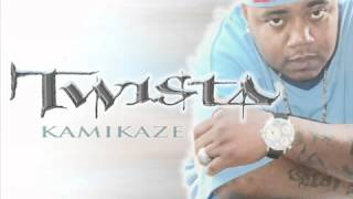 Twista Fast Raps Super Fast