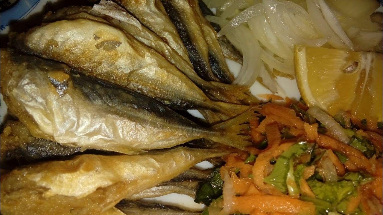 Balık kızartması nasıl yapılır? / çok kolay tarifler