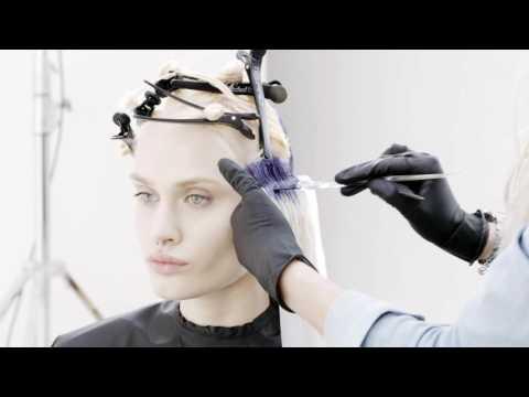 Bed Head Colour Trip 2016 Step by Step Look Nicole   Tutoria