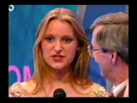 RTÉ News report on Eurovision 1996