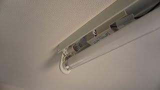 直管蛍光灯を蛍光灯型LEDに交換する際の注意点 thumbnail