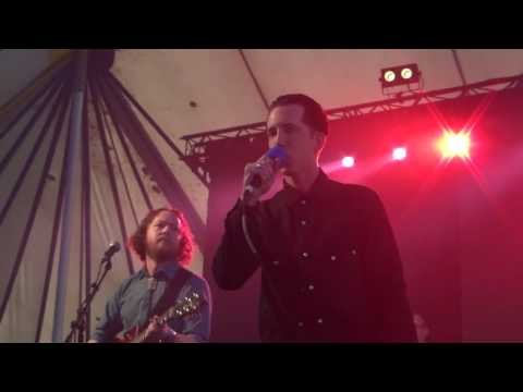 POKEY LAFARGE  (USA)  full set  ROOTS & ROSES 2017 BELGIUM
