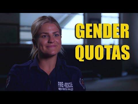 Gender Quotas
