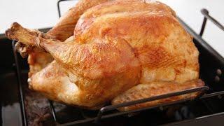 Wishbone Italian Dressing Turkey Brine - Weelicious
