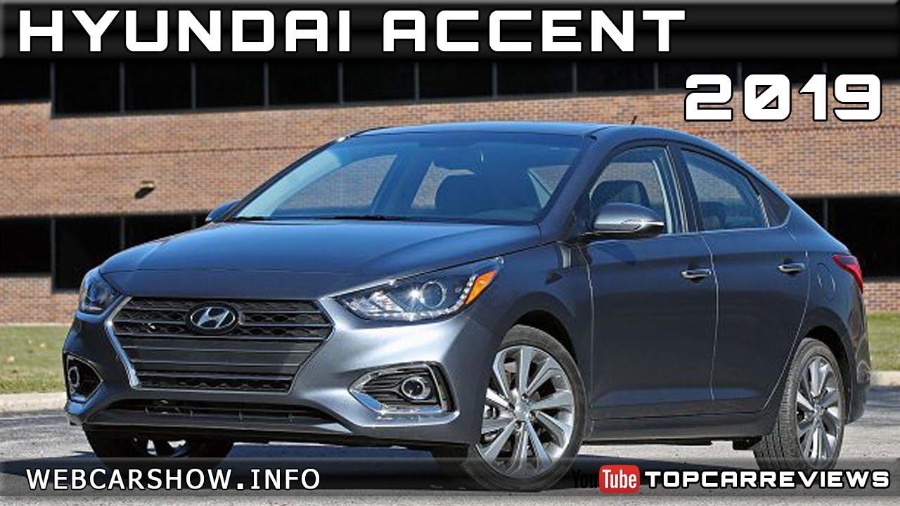2019 Hyundai Accent Diesel Review - Hyundai Cars Review ...