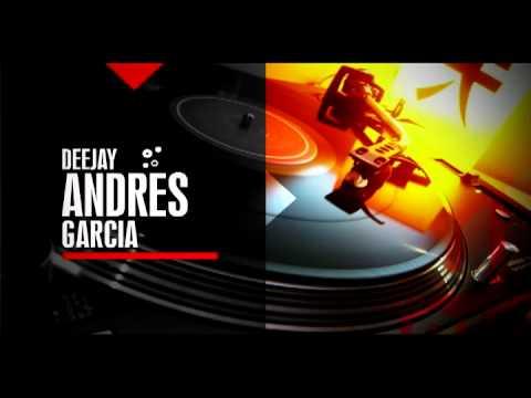 Andrés García Deejay ( Chile )