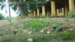 Nhớ mái trường xưa
