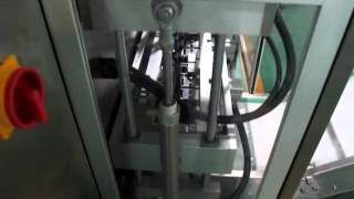 MLP-06G-480 VFFS Stick Packing Machine with Refill Auger