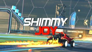 SHIMMY - JOY (BEST GOALS, KBM, S8-S14 GC)