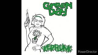 Green Day - No One Knows Db Tuning
