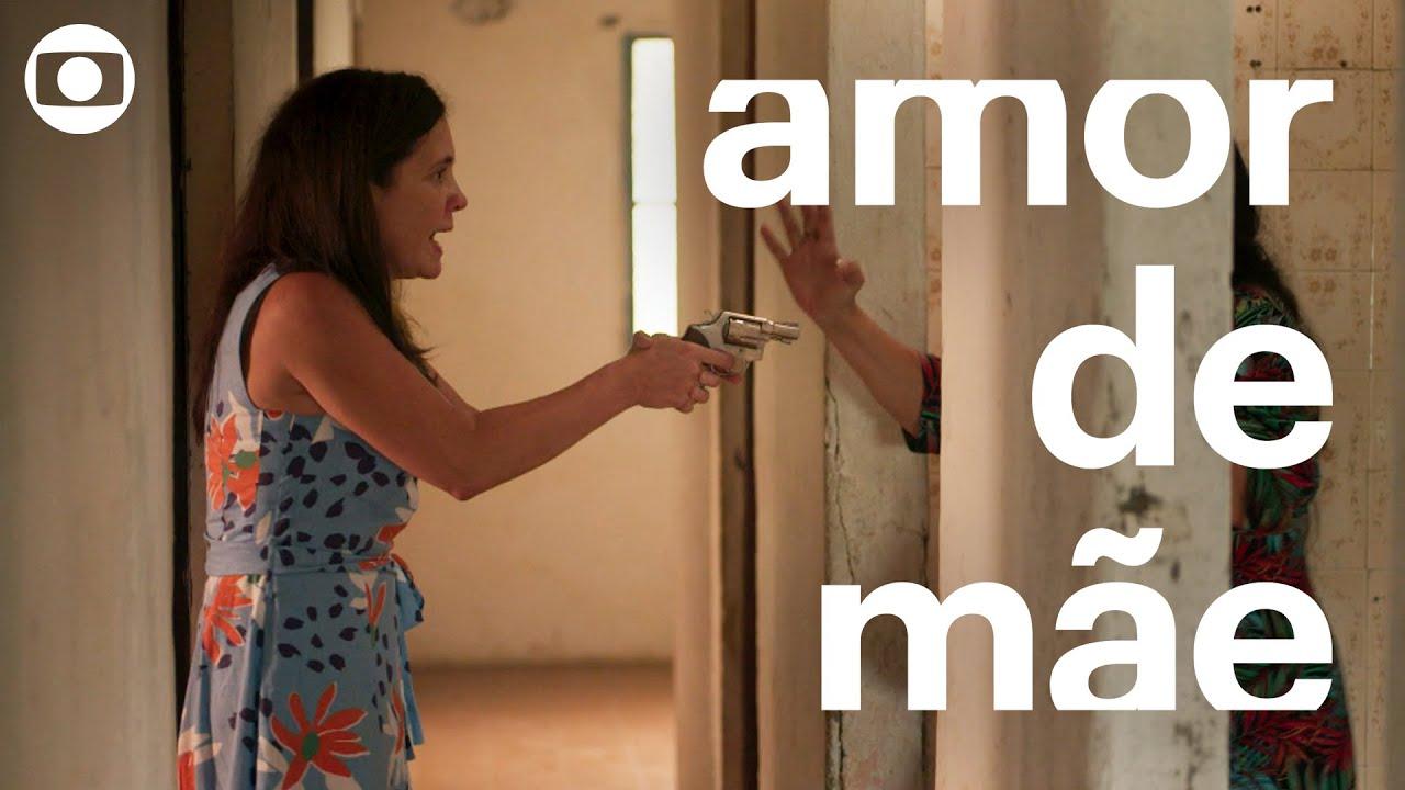 Amor de Mãe: capítulo 113, sexta, 26 de março, na Globo