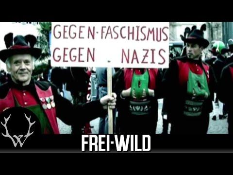 Frei.Wild - Wahre Werte  [Video vom Album GEGENGIFT]