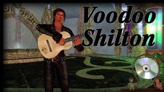 Voodoo Shilton / Juan Araneda - Airport Love