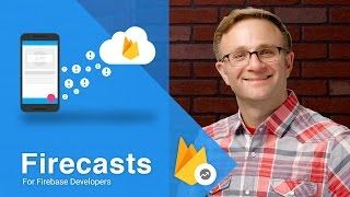 Getting started with Firebase Analytics, BigQuery - Firecasts