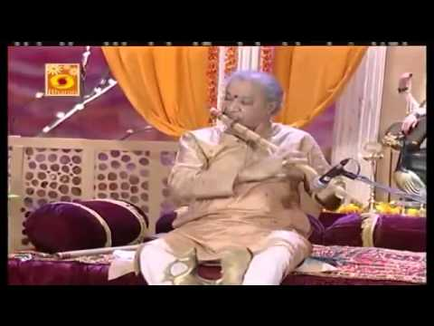 Pandit Hariprasad Chaurasia - Raga Hansadhwani
