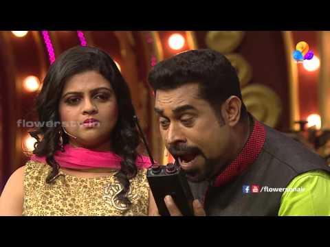 Comedy Super Nite with Nirmal & Pradeep   നിർമൽ & പ്രദീപ്   CSN #160