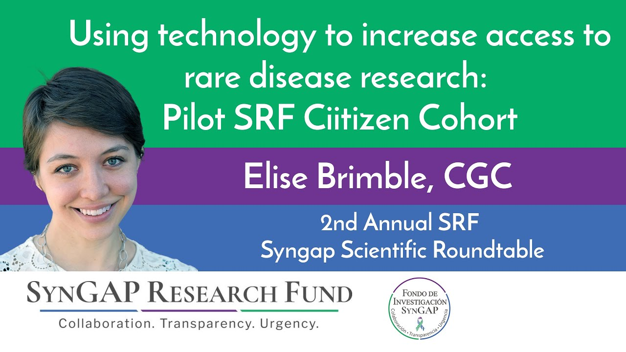 Using Technology to Increase Access to Rare Disease Research