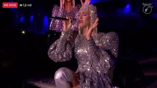 Katy Perry Into Me You See Live Rock In Rio Lisboa 2018