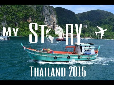 Sawasdee Project Thailand 2015 AIESEC Volunteering Memories