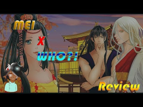 MEI X WHO?!?!|My Dear Cold Blooded King Review