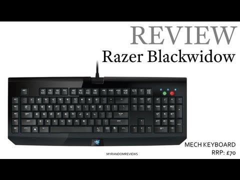 razer-blackwidow-mechanical-gaming-keyboard---review