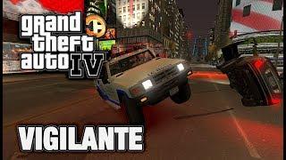 GTA IV - Vigilante