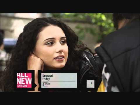 MuchMusic: Degrassi Promo - The Way We Get By, Part Two