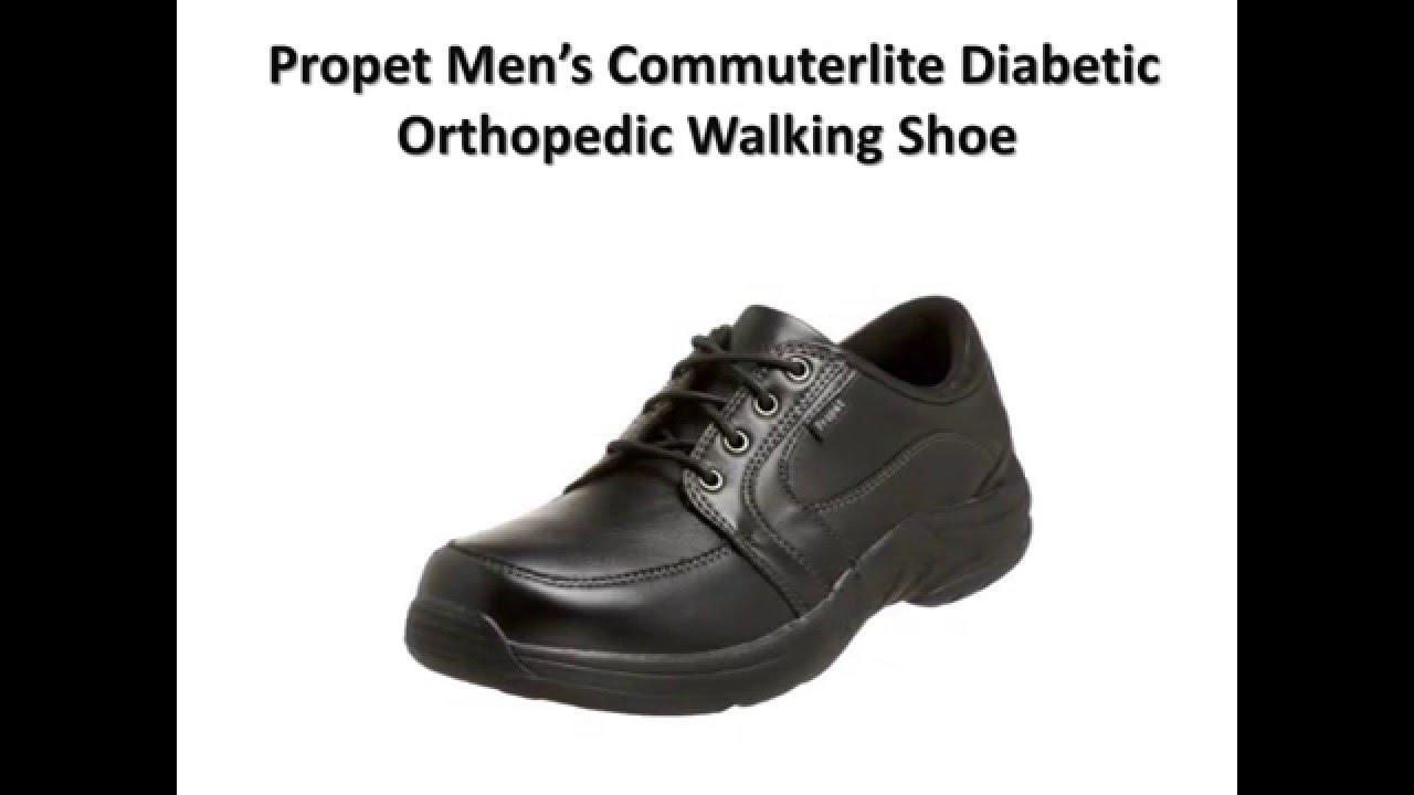 Propet Men S Jackson Walking Shoe