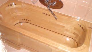 Деревянная ванна своими руками(Шопоголикам внимание сюда! :)) Вот,начал покупать через данный сервис http://vk.cc/5qUE2i , теперь с каждой покупки(я..., 2015-02-28T17:18:15.000Z)