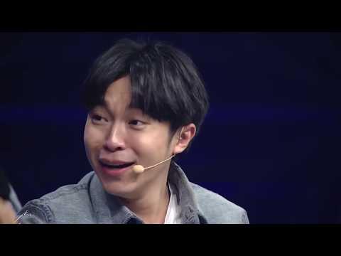【吳青峰】20190706-0710 樂隊路透社CUT合集