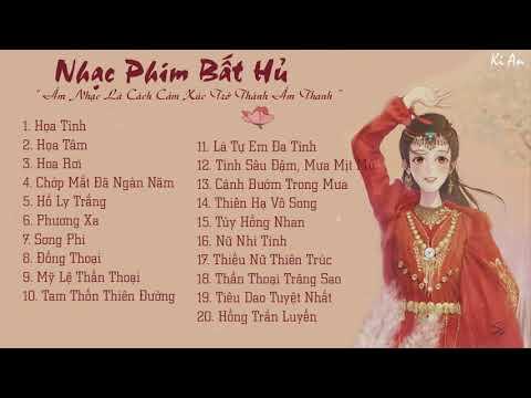 Tổng Hợp 20 Bài Nhạc Phim Hoa Ngữ Bất Hủ Theo Thời Gian